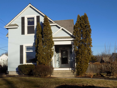 520 N 3rd, Decatur, IN 46733 - #: 202102293