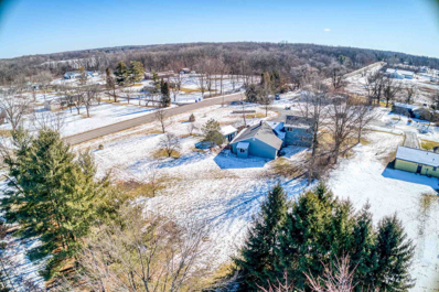631 Big Valley, Huntertown, IN 46748 - #: 202102307