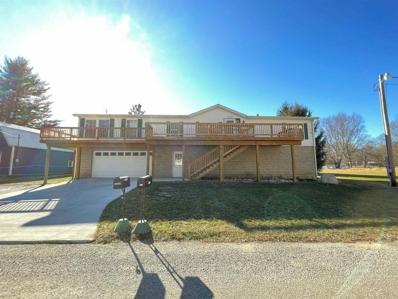 11710 W Tecumseh Bend, Brookston, IN 47923 - #: 202102455