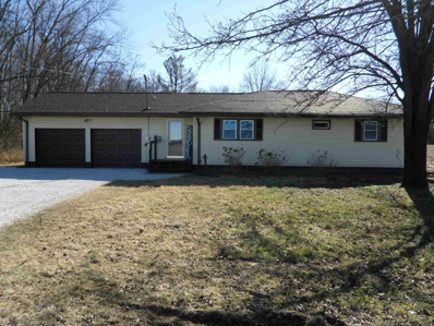 277 E State Route 62, Boonville, IN 47601 - #: 202102496