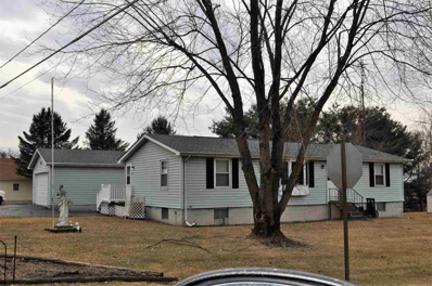 707 S South Landing, Winamac, IN 46996 - #: 202102541