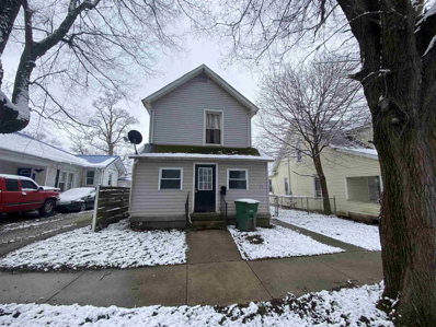 125 S 7th, New Castle, IN 47362 - #: 202102661