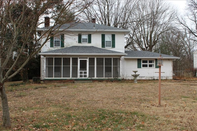 1901 McDowell, Vincennes, IN 47591 - #: 202102666