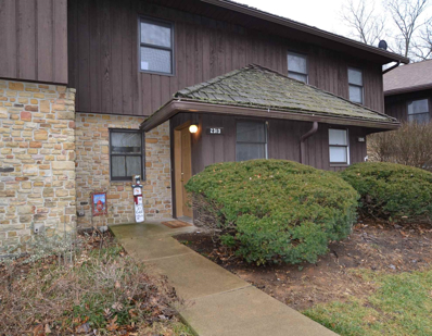 2313 E Winding Brook, Bloomington, IN 47401 - #: 202102727