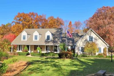 11683 W Briarwood Dr, Monticello, IN 47960 - #: 202102774