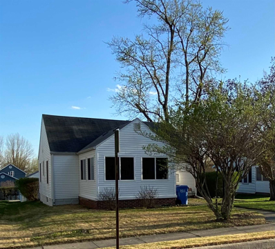 507 W Ellsworth, Columbia City, IN 46725 - #: 202103159