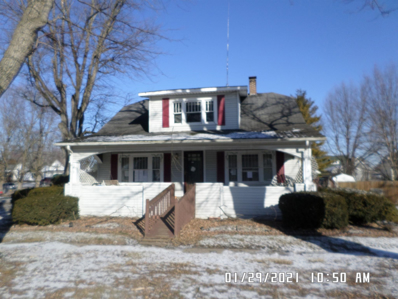 208 W Calhoun, Claypool, IN 46510 - #: 202103191