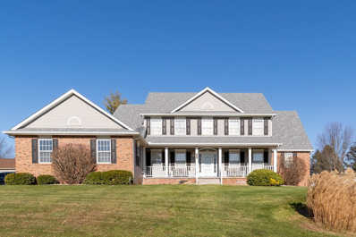 26077 Westwood Hills, South Bend, IN 46628 - #: 202103472