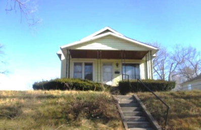 1825 S Gallatin, Marion, IN 46953 - #: 202103476