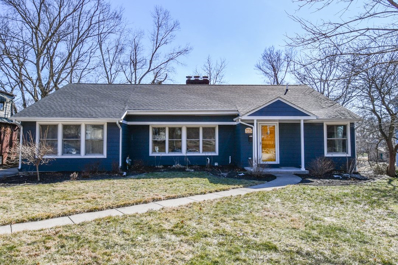215 Forest Hill, West Lafayette, IN 47906 - #: 202103557