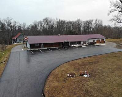 1348 Washboard Rd, Bedford, IN 47421 - #: 202103568