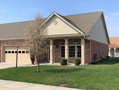 34 Copperleaf, Crawfordsville, IN 47933 - #: 202103607