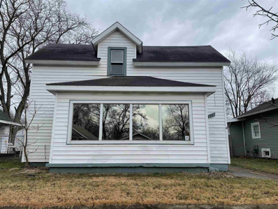 820 S 35th, South Bend, IN 46615 - #: 202103647