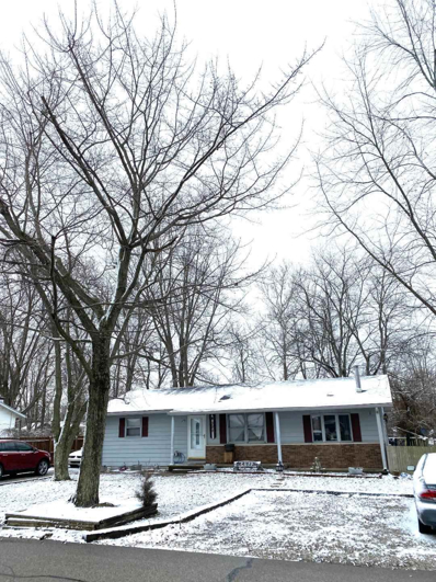 388 11th St. Nw, Linton, IN 47441 - #: 202103653