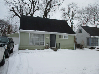 4212 Silver, South Bend, IN 46619 - #: 202103661