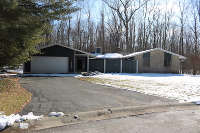 2115 S Grovesnor, Bloomington, IN 47401 - #: 202103665