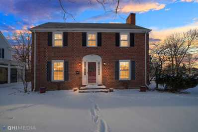 1867 Wilber, South Bend, IN 46628 - #: 202103685