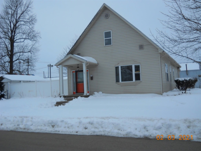 520 Madison, Rochester, IN 46975 - #: 202103697