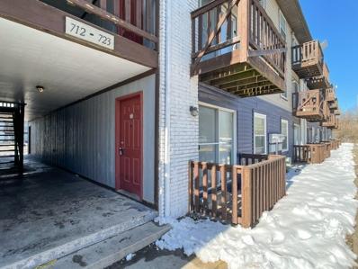 320 Brown Street #713, West Lafayette, IN 47906 - #: 202103831
