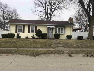 2624 Emmet, Logansport, IN 46947 - #: 202104006