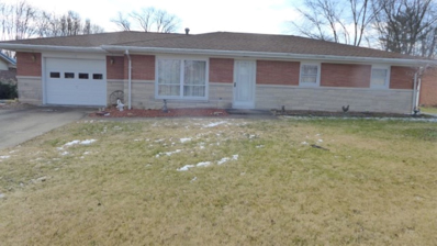 203 E 13th, Huntingburg, IN 47542 - #: 202104060