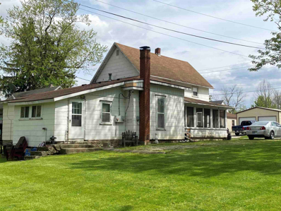 119 E Water, Montpelier, IN 47359 - #: 202104153