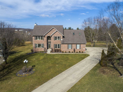 1324 W Feathercrest, Bloomington, IN 47403 - #: 202104186