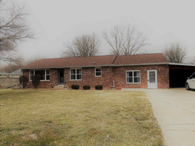 512 W Lois, Bloomington, IN 47403 - #: 202104248