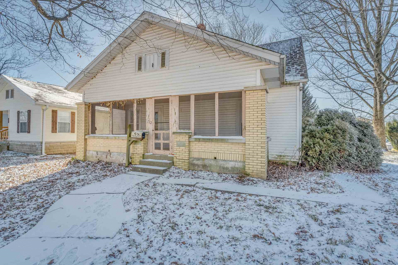 722 25th, Bedford, IN 47421 - #: 202104466