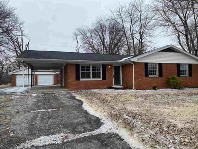 1288 S Stonehaven, Boonville, IN 47601 - #: 202104736