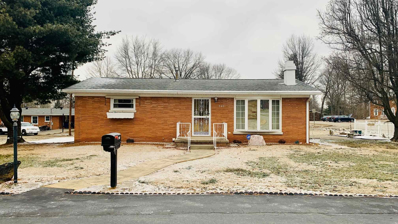 540 E Madison, Chandler, IN 47610 - #: 202104938