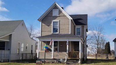 2119 S Walnut, Muncie, IN 47302 - #: 202104995