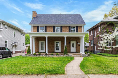 315 Napoleon, South Bend, IN 46617 - #: 202105115