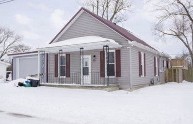 222 W Hancock, Mitchell, IN 47446 - #: 202105184