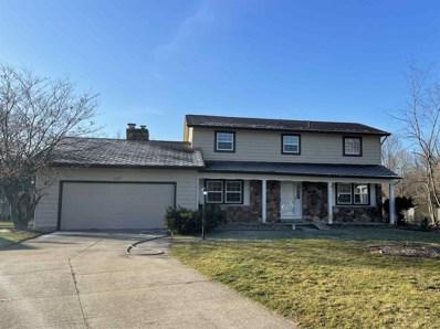 1301 Andover, Elkhart, IN 46514 - #: 202105196