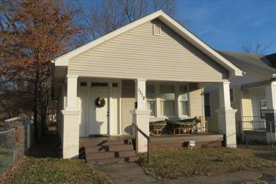 1318 S Elliott, Evansville, IN 47713 - #: 202105448