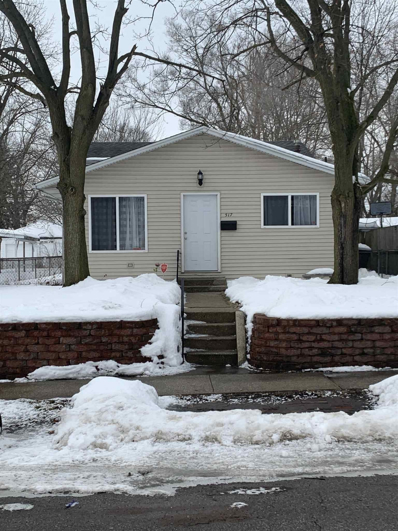517 S 28th, South Bend, IN 46615 - #: 202105455