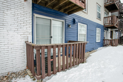 320 Brown #812, West Lafayette, IN 47906 - #: 202105627