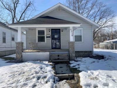 4218 Winter, Fort Wayne, IN 46806 - #: 202105670