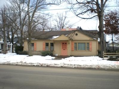 230 N Michigan, Elkhart, IN 46514 - #: 202105685