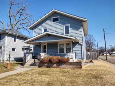 946 S 27th, South Bend, IN 46615 - #: 202105737