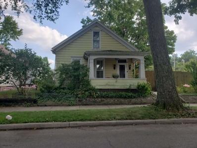 710 Riverside, Fort Wayne, IN 46805 - #: 202105755