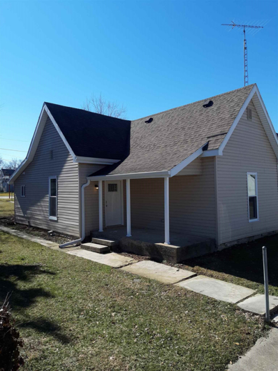 1612 6th, Bedford, IN 47421 - #: 202105808