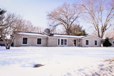 2434 W Del Mar, Crawfordsville, IN 47933 - #: 202105921