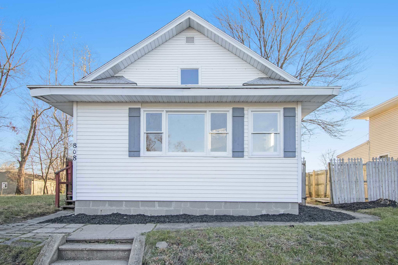 808 S 26th, South Bend, IN 46615 - #: 202105930