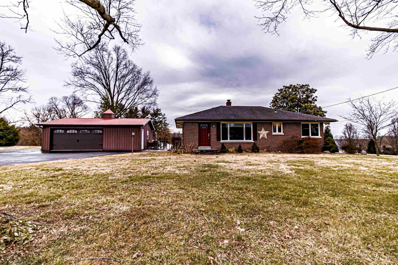 8999 Outer Lincoln, Newburgh, IN 47630 - #: 202105947