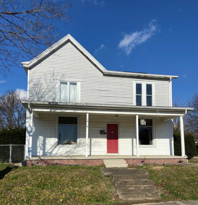 807 Main, Rockport, IN 47635 - #: 202105994