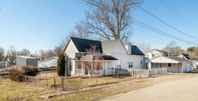 211 S Clay, Oakland City, IN 47660 - #: 202106055