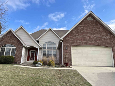4323 S Falcon, Bloomington, IN 47403 - #: 202106063