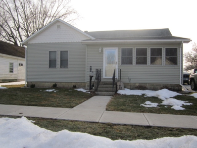 415 N Mulberry, Churubusco, IN 46723 - #: 202106078